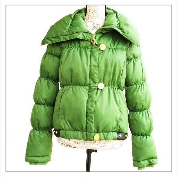 4823053ecf0 Baby Phat Jackets   Blazers - Baby Phat Puffer Coat